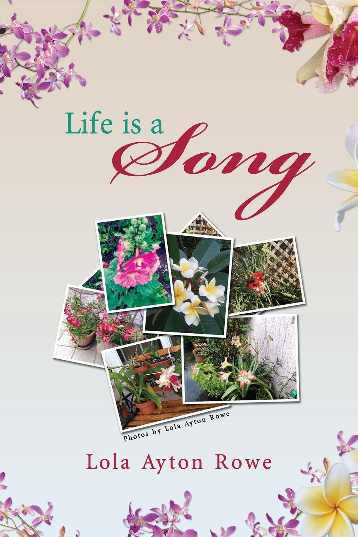 LOLA AYTON ROWE LIFE IS A SONG недорого