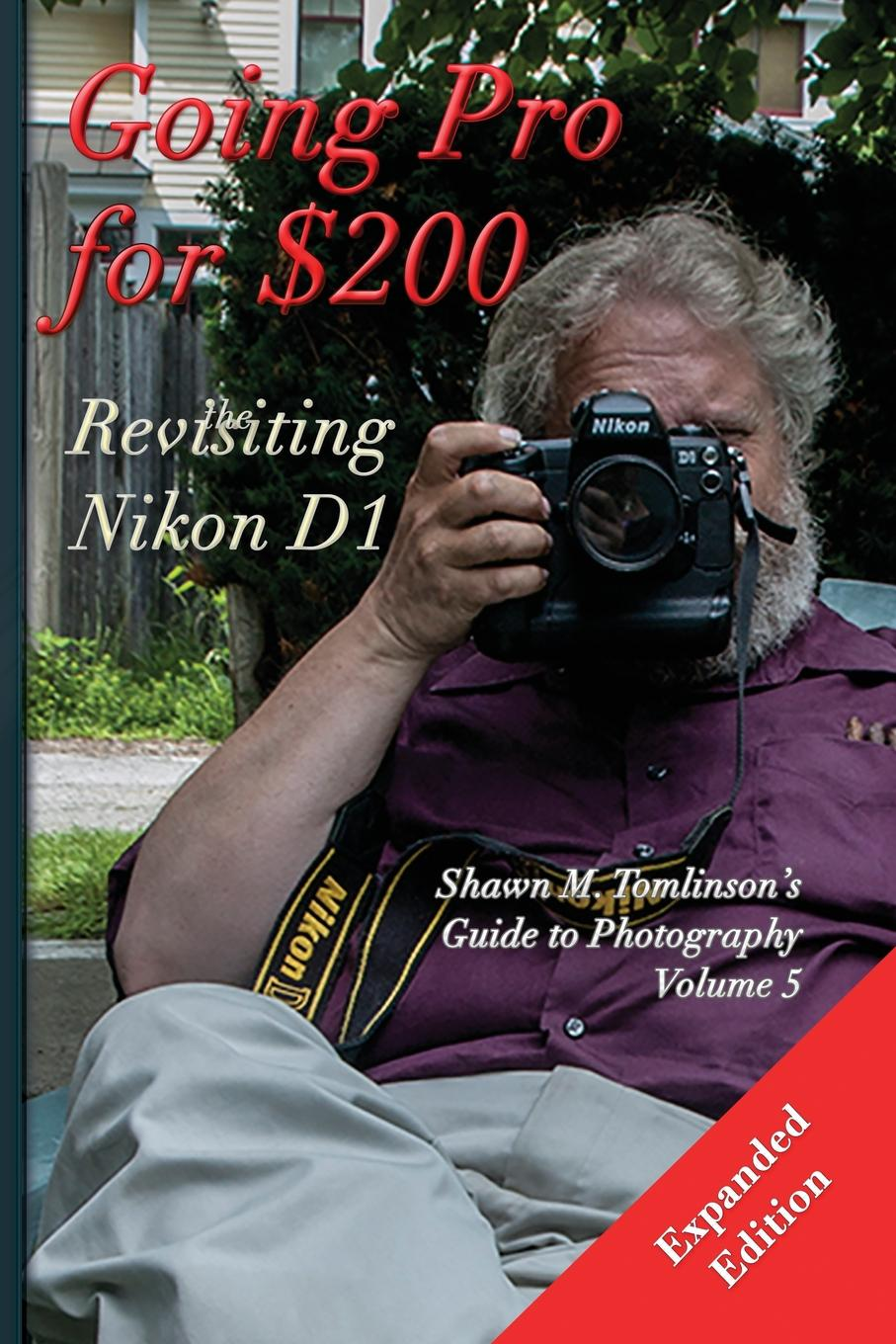 Фото - Shawn M. Tomlinson Going Pro for .200. Revisiting the Nikon D1 benro colorful 100 dslr camera bag high quality backpack professional anti theft outdoor men women for canon nikon