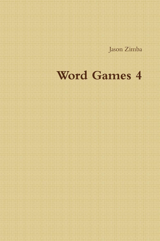 Jason Zimba Word Games 4 jason derulo leeds