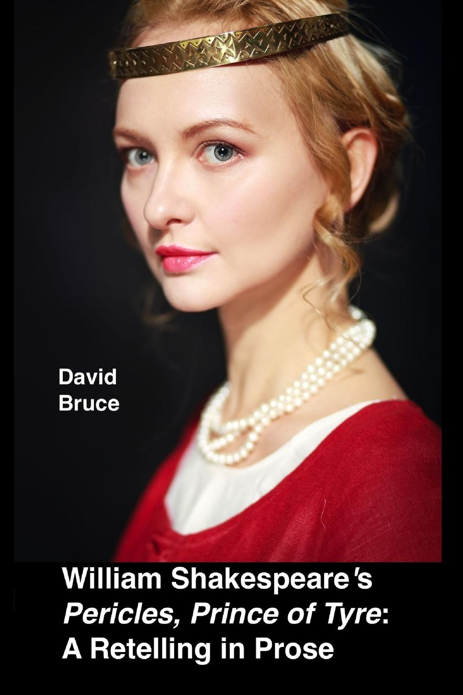 купить David Bruce William Shakespeare.s