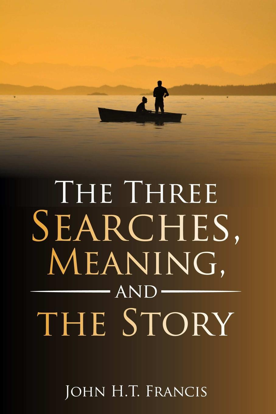 John H.T. Francis The Three Searches, Meaning, and the Story the search warrant