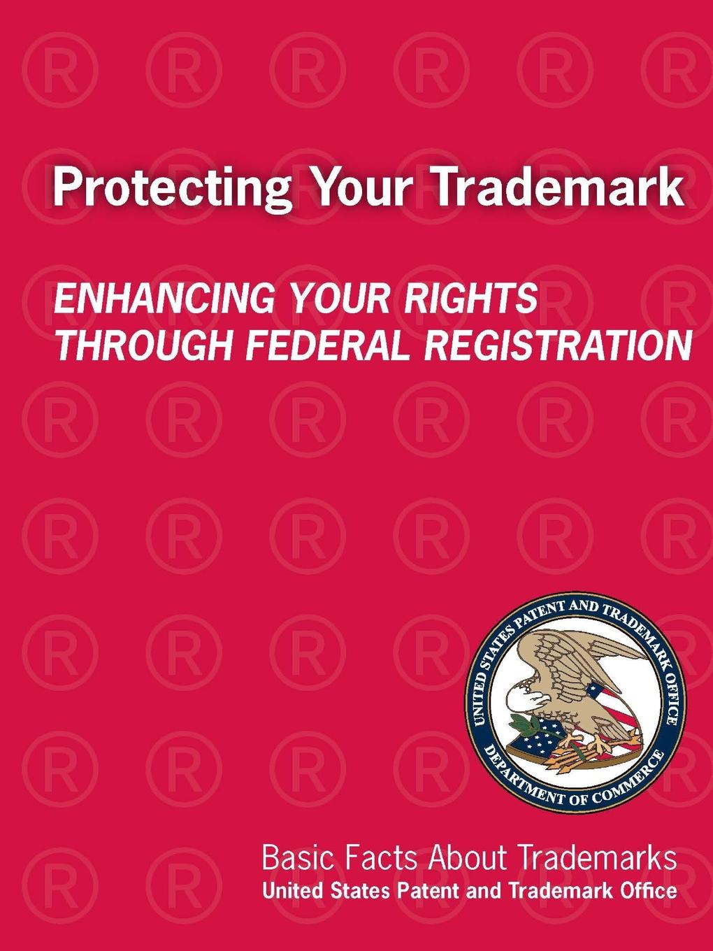 Фото - United States Patent a Trademark Office Protecting Your Trademark. Enhancing Your Rights Through Federal Registration футболка dragon trademark black