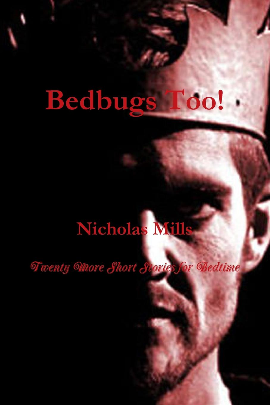 Фото - Nicholas Mills Bedbugs Too. agent based snort in distributed environment