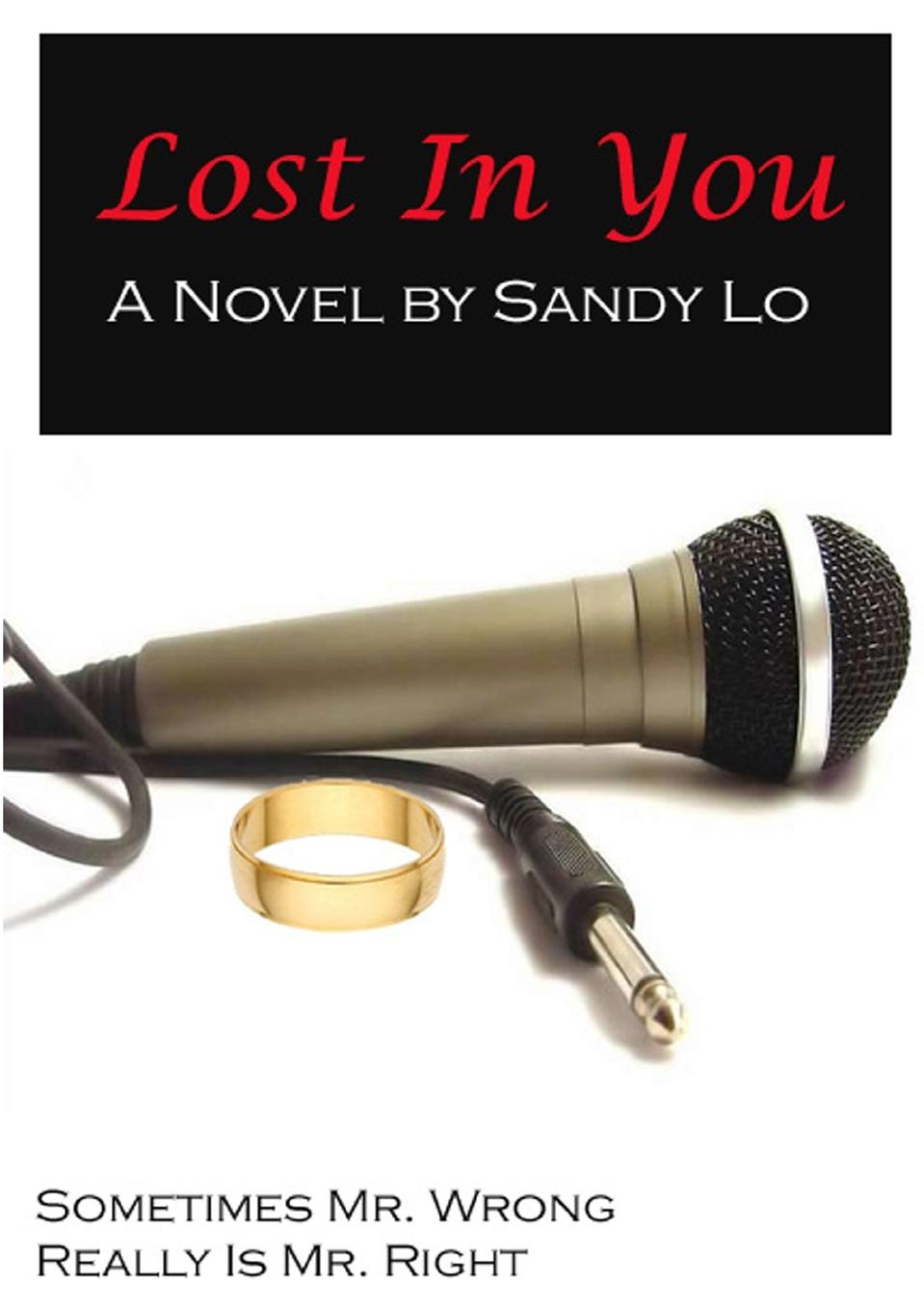 Sandy Lo, Lo Sandy Lost in You inglath cooper a woman with secrets