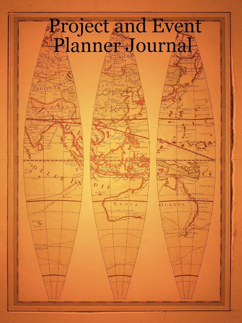 Angela Williams Project and Event Planner Journal kaylee berry lifestyle blog planner journal lifestyle blogging content planner never run out of things to blog about again