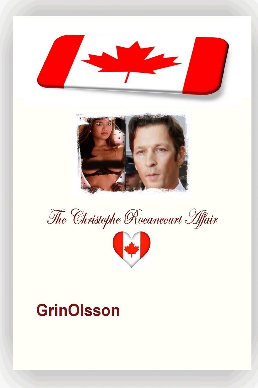 Grinolsson The Christophe Rocancourt Affair the crown affair