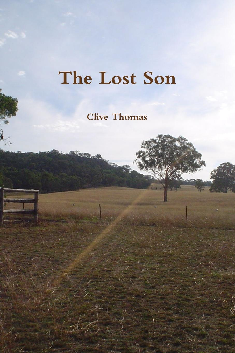 Clive Thomas The Lost Son dutton cook a prodigal son 2