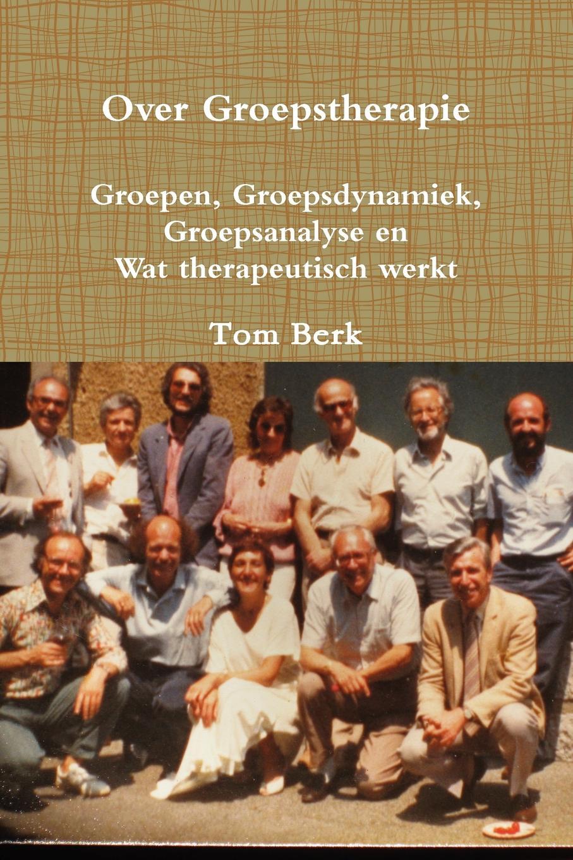 Over Groepstherapie Over groepstherapie beschrijft groepsanalyse Foulkes,...