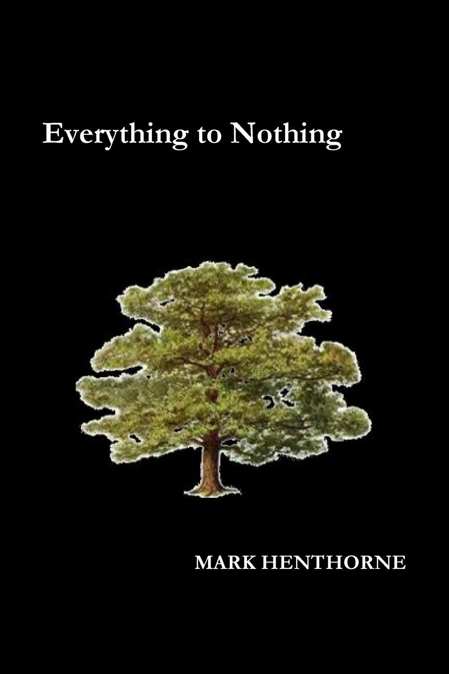 Mark Henthorne Everything to Nothing michelle douglas sarah and the secret sheikh