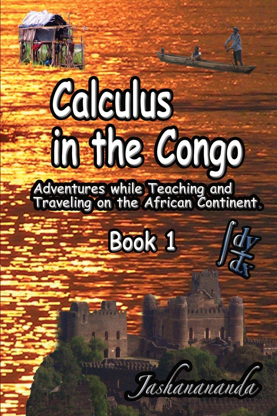 Jashanananda Calculus in the Congo Book 1