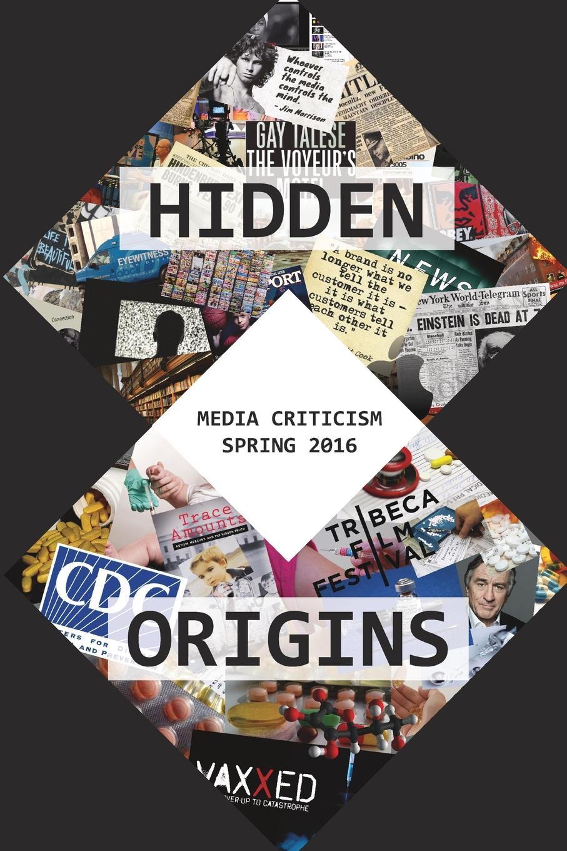 Scholastica Media Group Hidden Origins