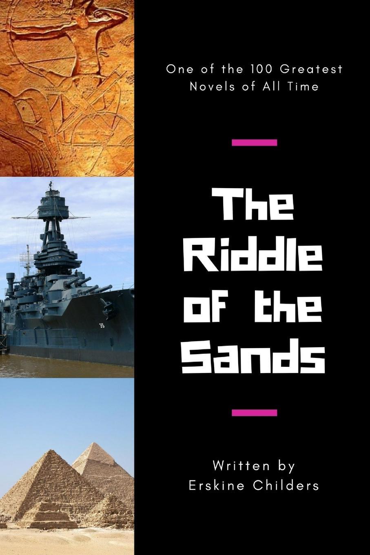 лучшая цена Erskine Childers The Riddle of the Sands