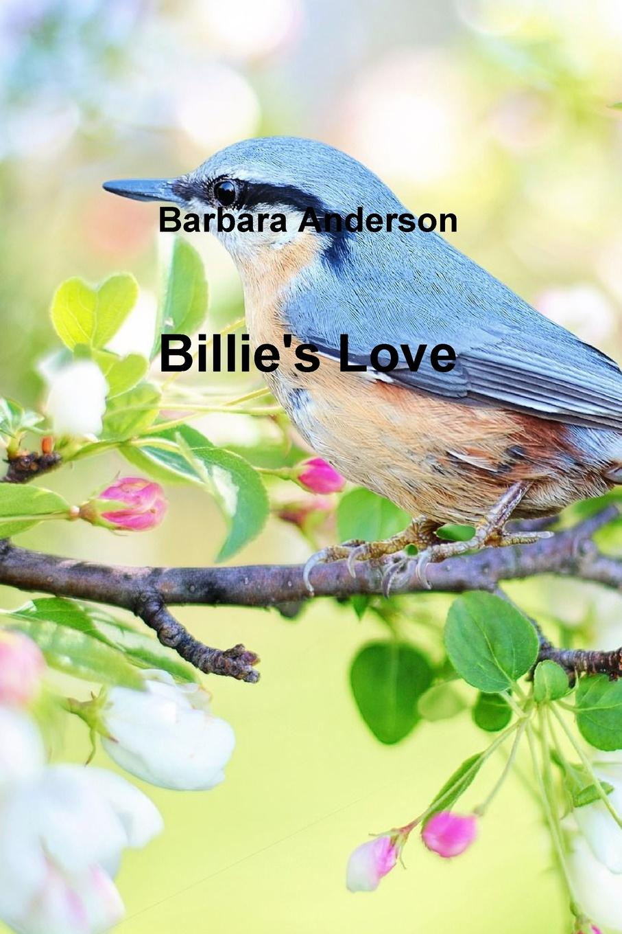 Barbara Anderson Billie.s Love barbara leigh for love of rory