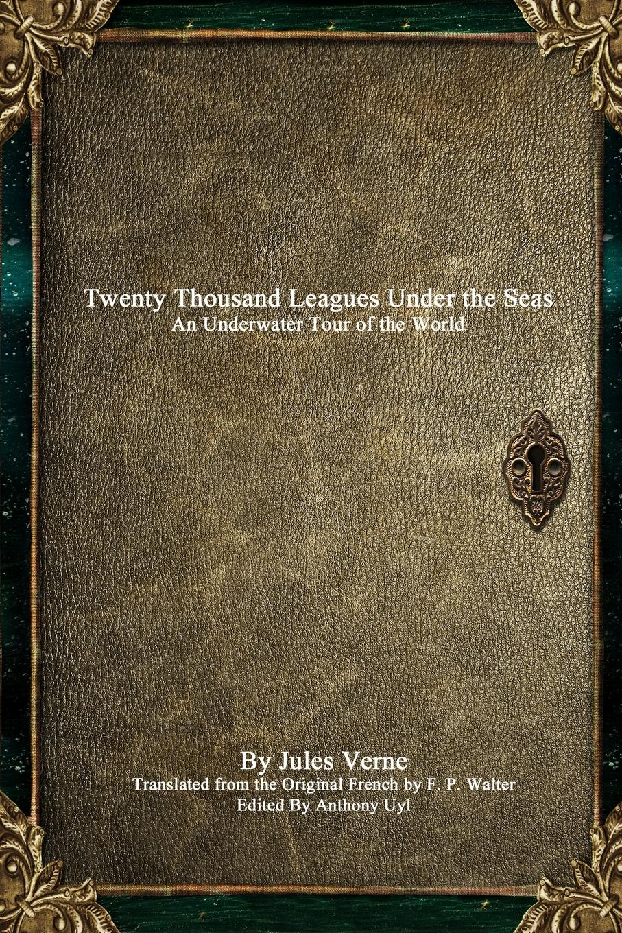 лучшая цена Jules Verne Twenty Thousand Leagues Under the Seas