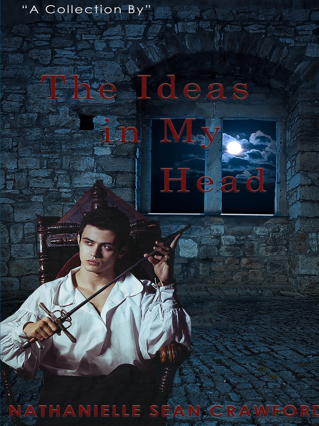 все цены на Nathanielle Crawford The Ideas In My Head онлайн