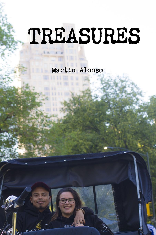 Martin Alonso Treasures aroma treasures