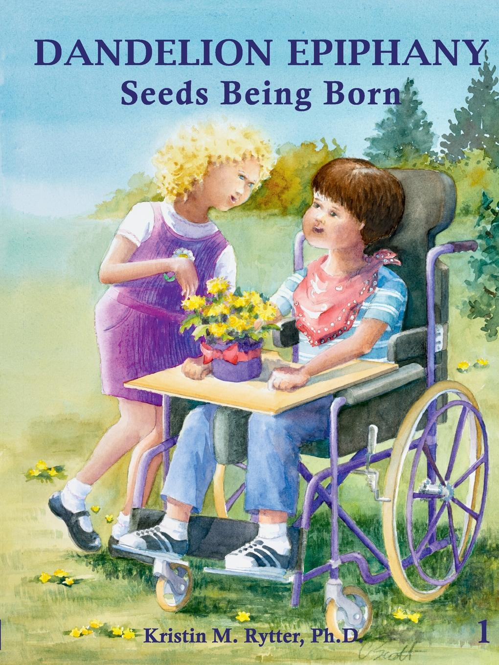 Kristin Rytter Dandelion Epiphany Seeds Being Born john adair john adair s 100 greatest ideas for being a brilliant manager