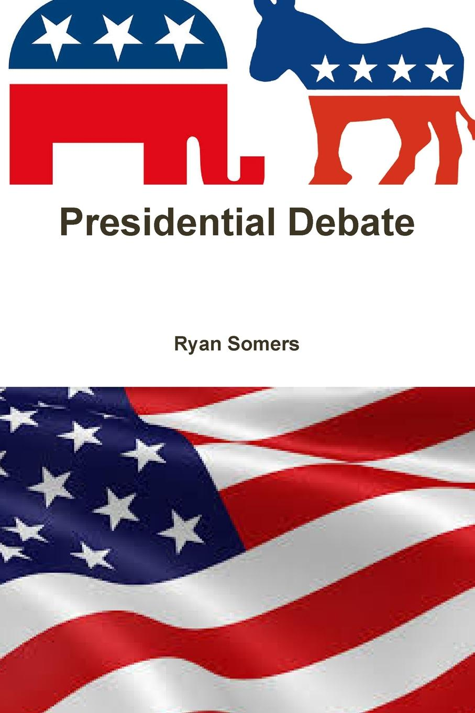 Presidential Debate The Presidential debate of 2016 between Donald and Hillary....