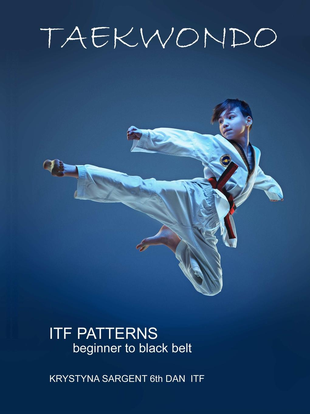 Krystyna Sargent Taekwondo Patterns learning javascript design patterns