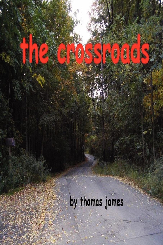 Thomas James The Crossroads cathie linz michael s baby
