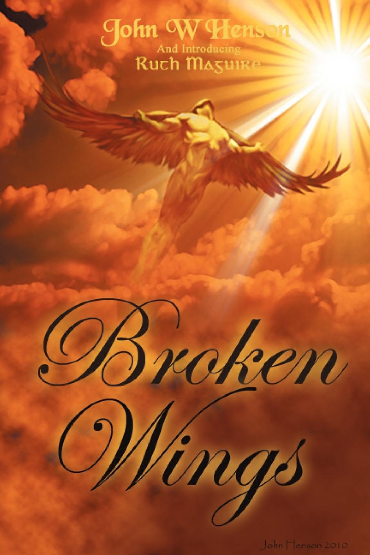 John Henson Broken Wings barnard s beautiful broken things