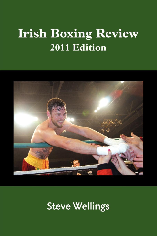 Steve Wellings Irish Boxing Review. 2011 Edition new german review new german review a journal of germanic studies volume 25 2011