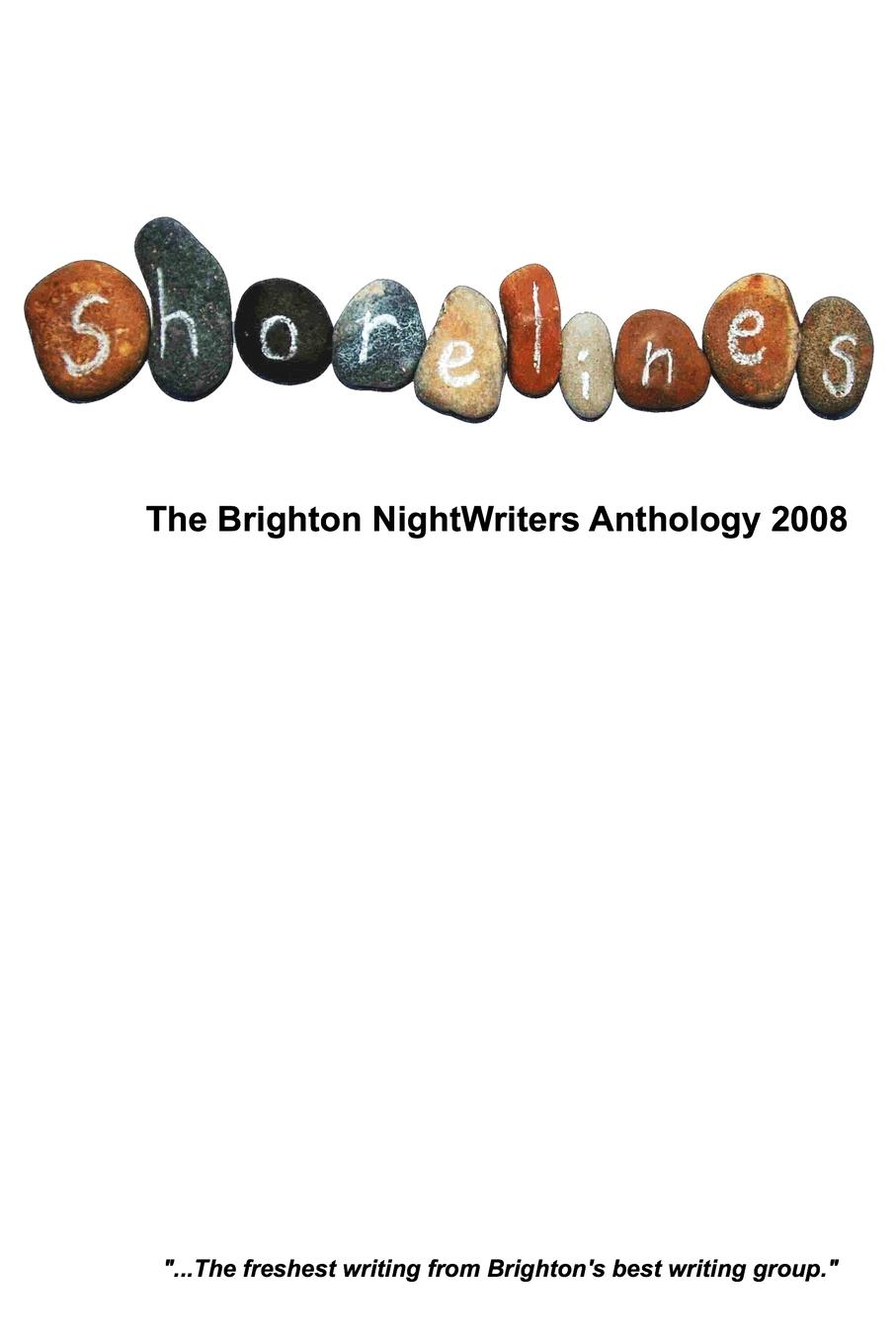 Brighton Nightwriters Shorelines цены