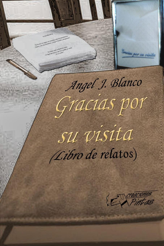 Angel J. Blanco Gracias Por Su Visita j raff valse impromptu a la tyrolienne woo 28