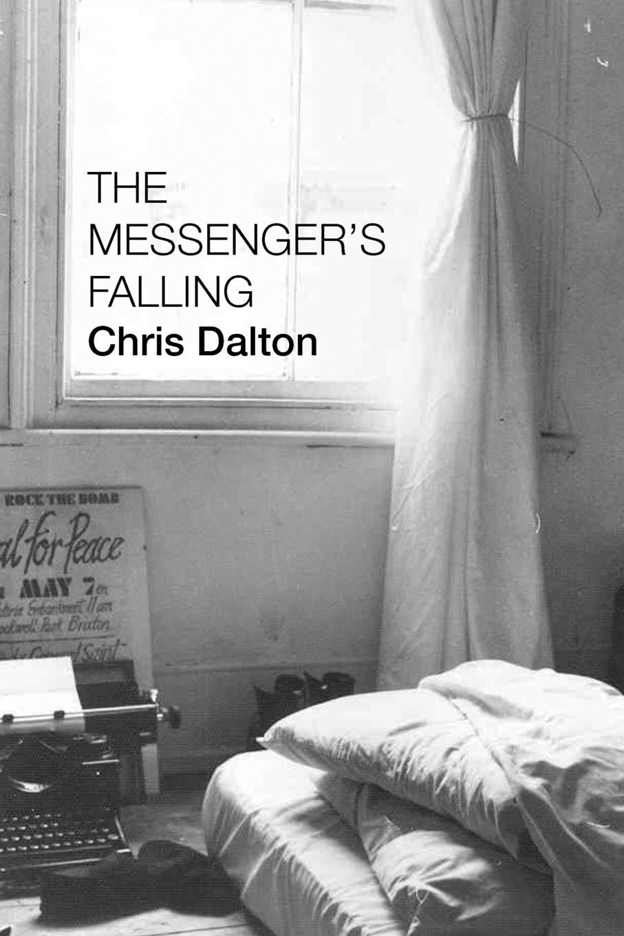 Chris Dalton The Messenger.s Falling chris treadaway facebook marketing an hour a day