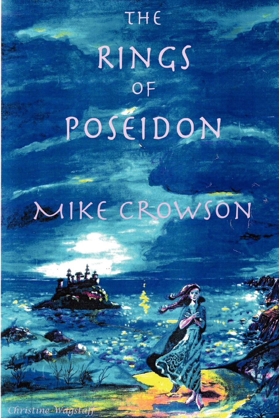Mike Crowson The Rings of Poseidon pr3 ring the