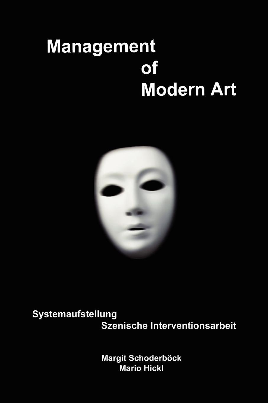 Management of Modern Art Dieses Buch will aufzeigen, dass es Methoden gibt, die RationalitР?t...
