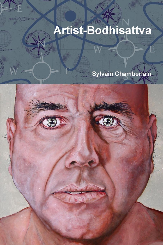 Sylvain Nyudo Chamberlain Artist-Bodhisattva