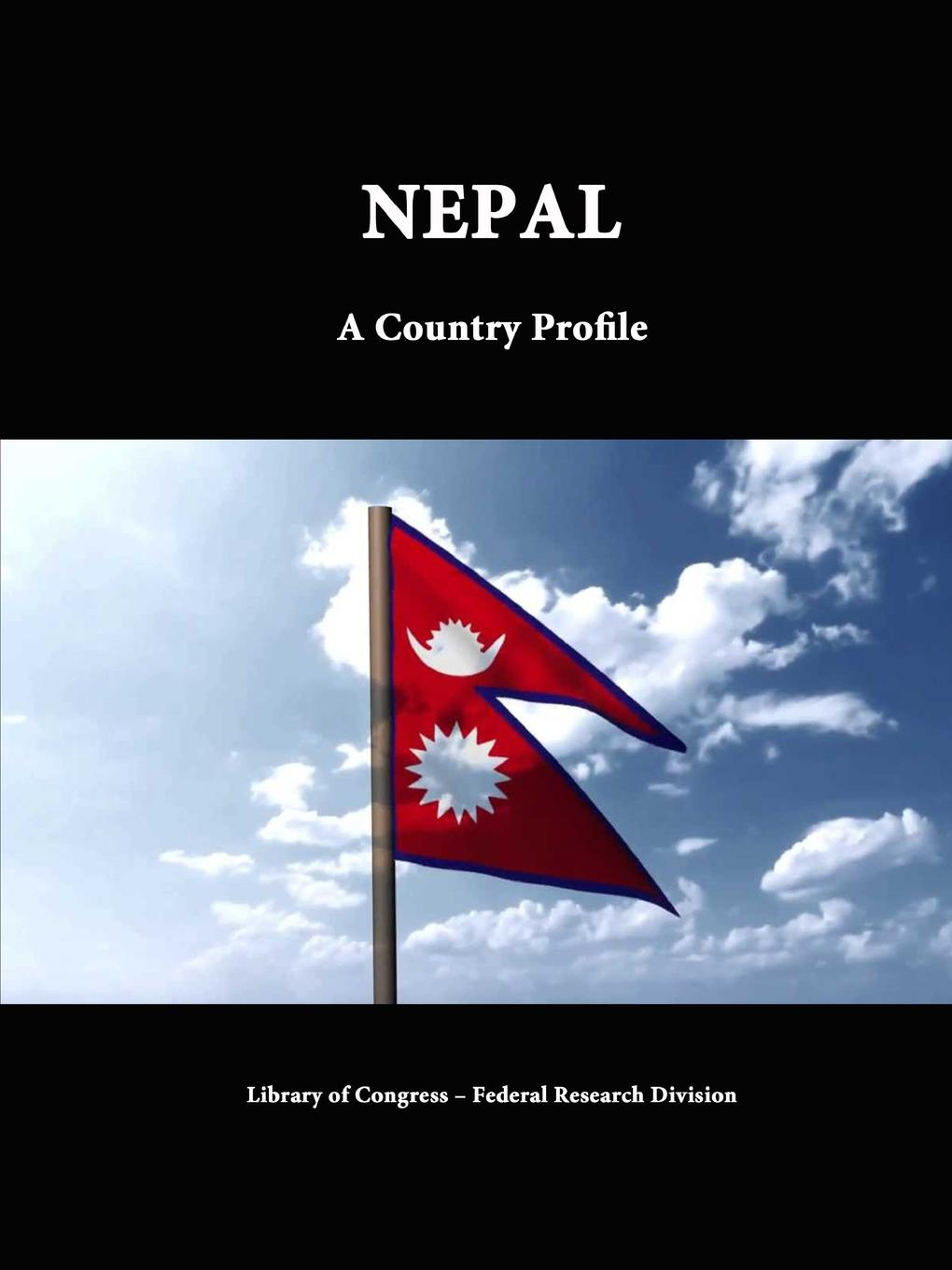 Library of Congress, Federal Research Division Nepal. A Country Profile library of congress federal research division venezuela a country profile