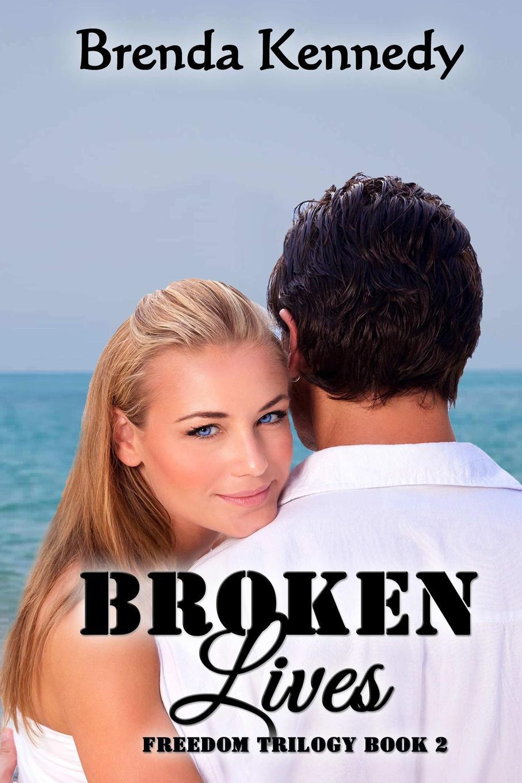 Brenda Kennedy Broken Lives alec mcguire luther