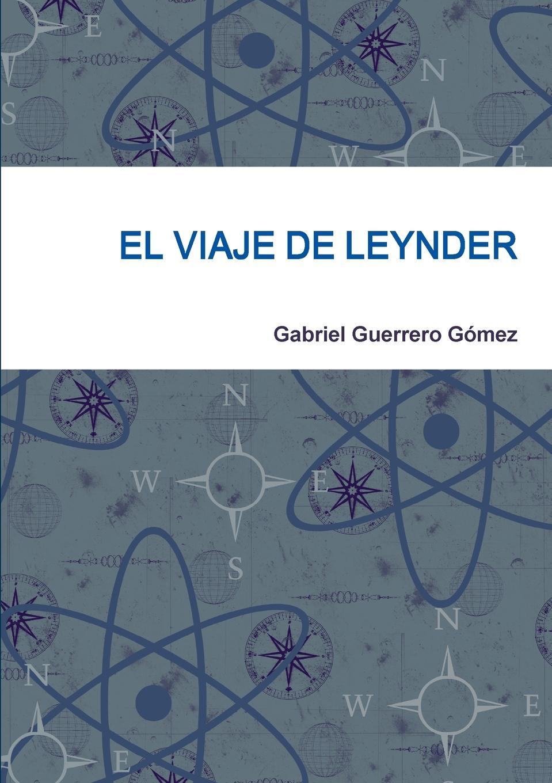 Gabriel Guerrero Gómez Leynder (Laser) душевой уголок vegas zs f zs f 80 110 05 10