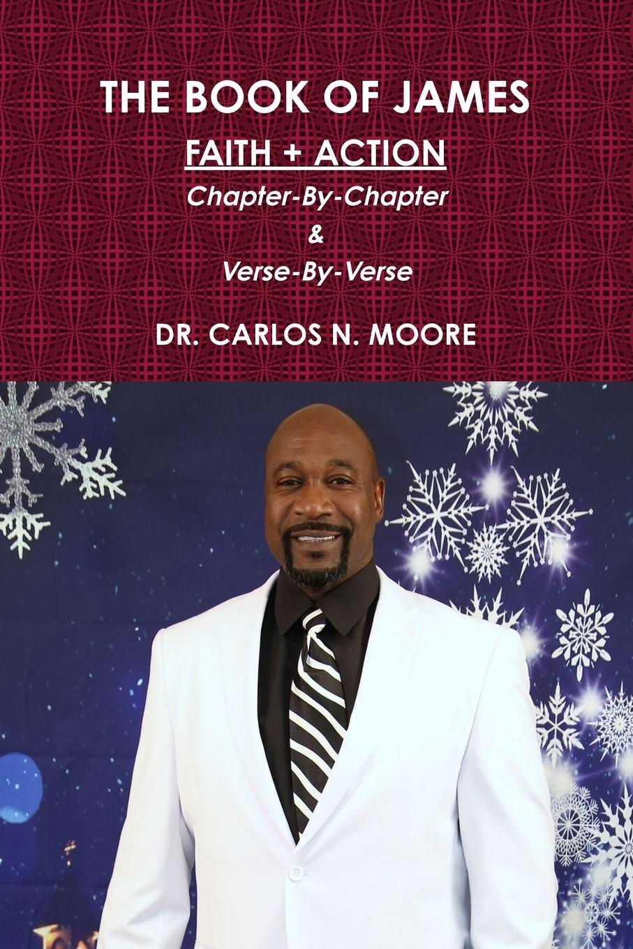 DR. CARLOS MOORE THE BOOK OF JAMES the jews in the greek age paper