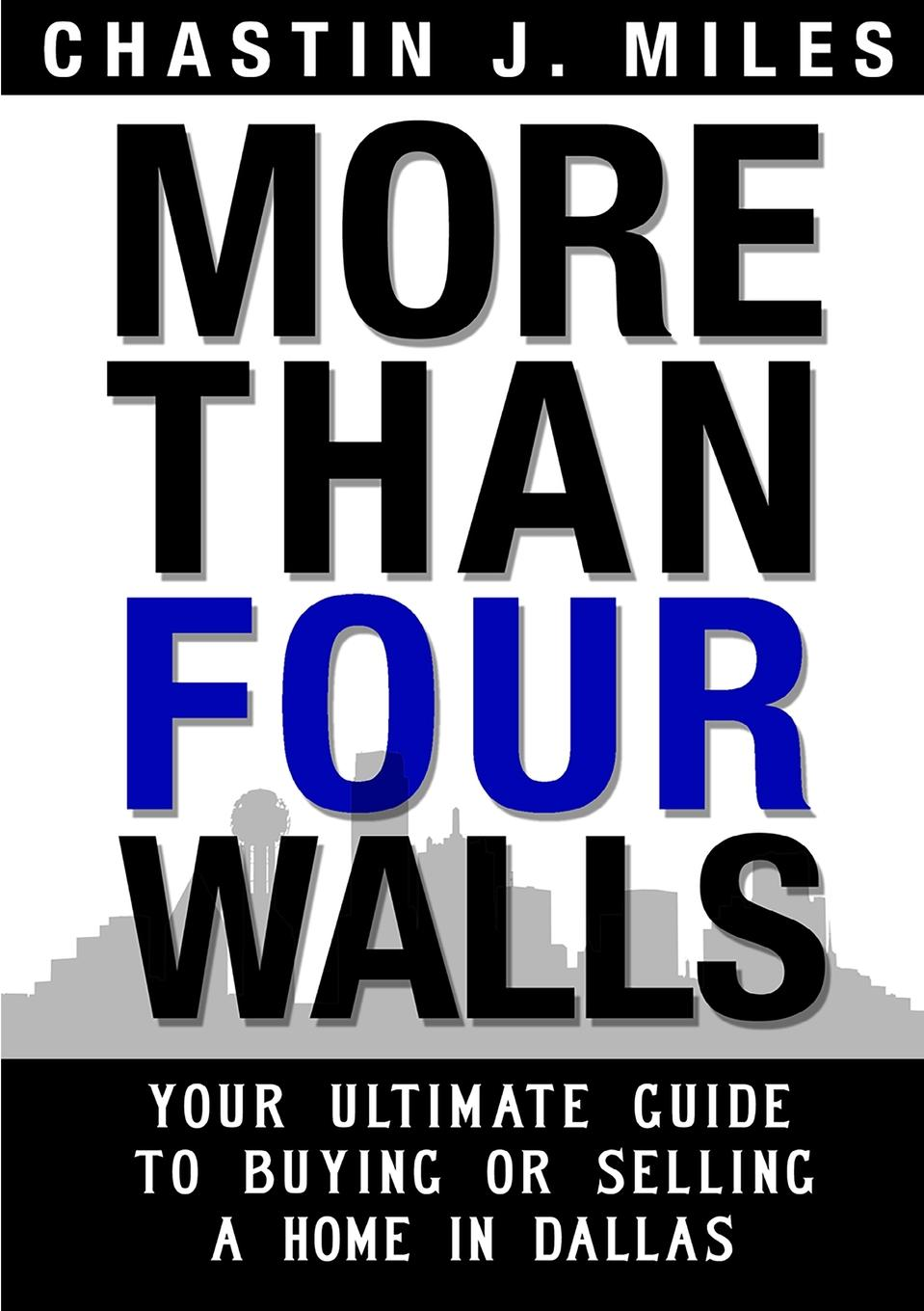 More Than Four Walls - Your Ultimate Guide to Buying or Selling a Home in Dallas If you are wanting to buy or sell real estate Dallas,...