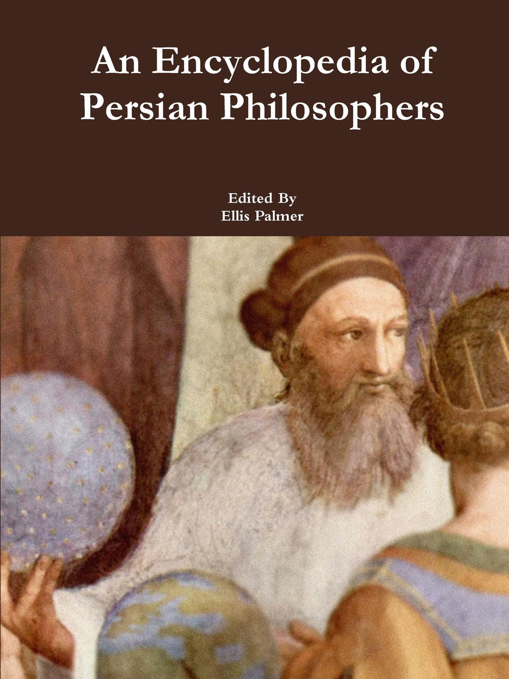 Ellis Palmer An Encyclopedia of Persian Philosophers a collection of astronomy articles by frank schlesinger