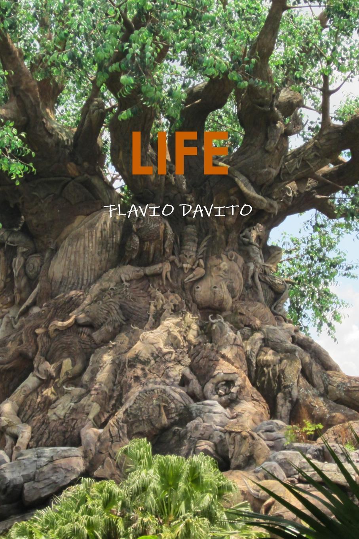 Flavio Davito LIFE unlocking the invisible voice