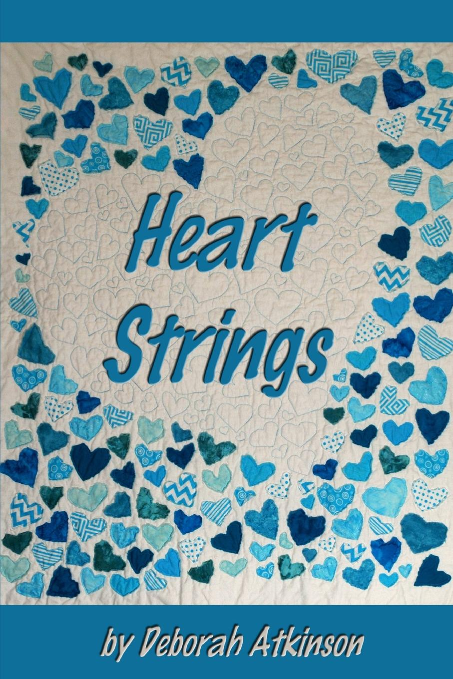 Deborah Atkinson Heart Strings keith whitaker family trusts a guide for beneficiaries trustees trust protectors and trust creators