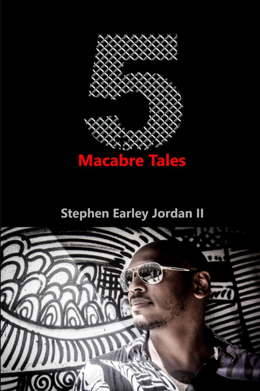 Stephen Earley Jordan II 5 Macabre Tales jordan d lewis trusted partners how companies build mutual trust and win together