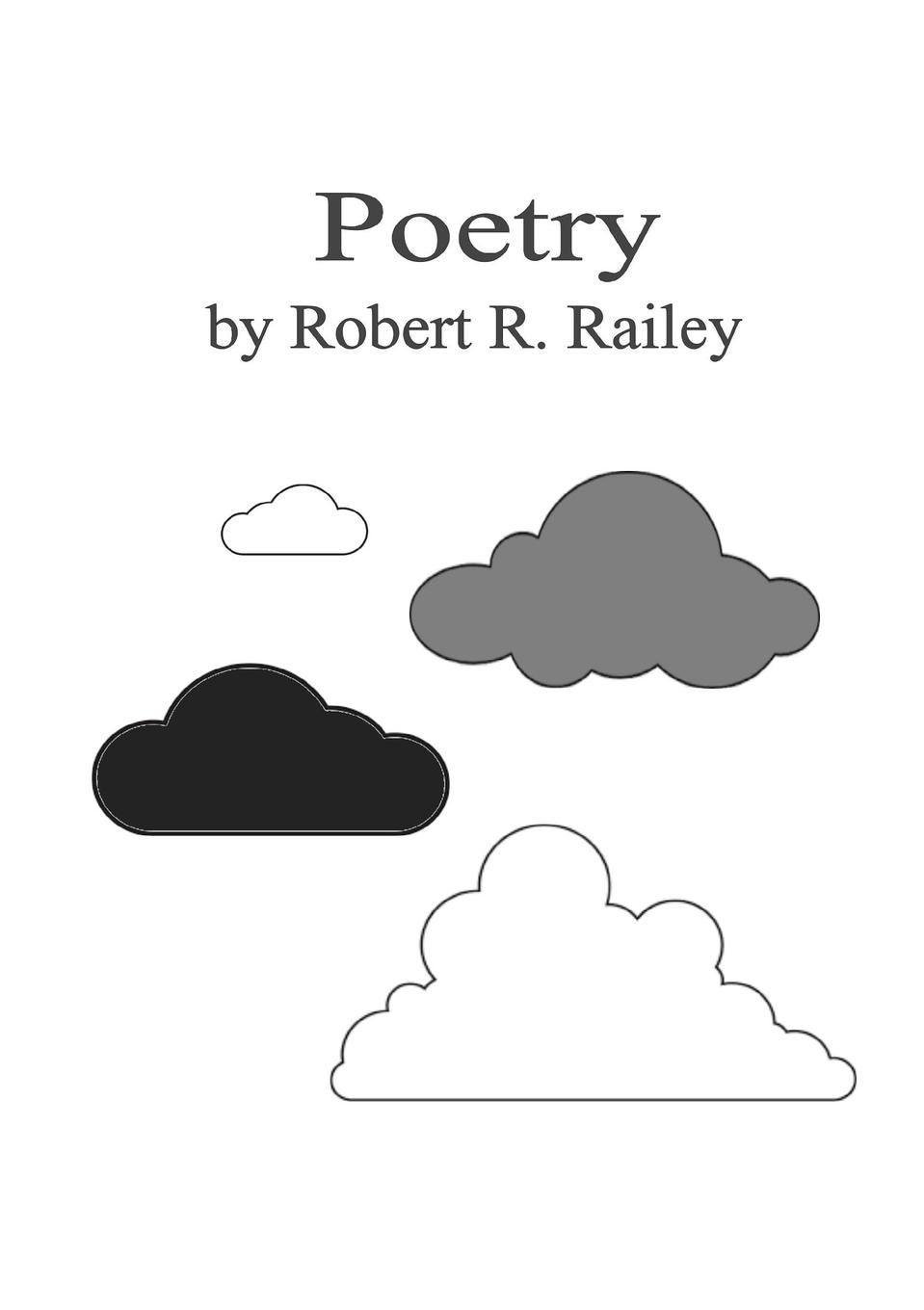 Poetry Since much of my adult life has been spent learning ways...