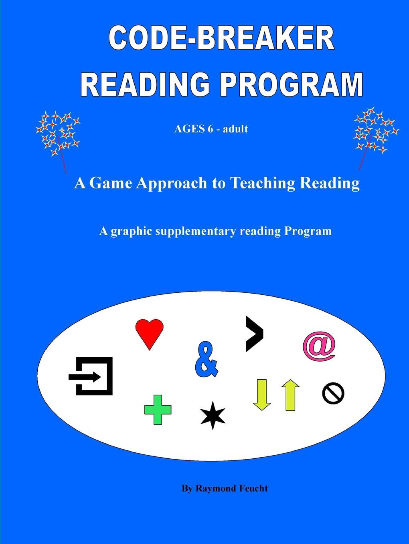 Raymond Feucht CODE-BREAKER READING PROGRAM learning express phonics