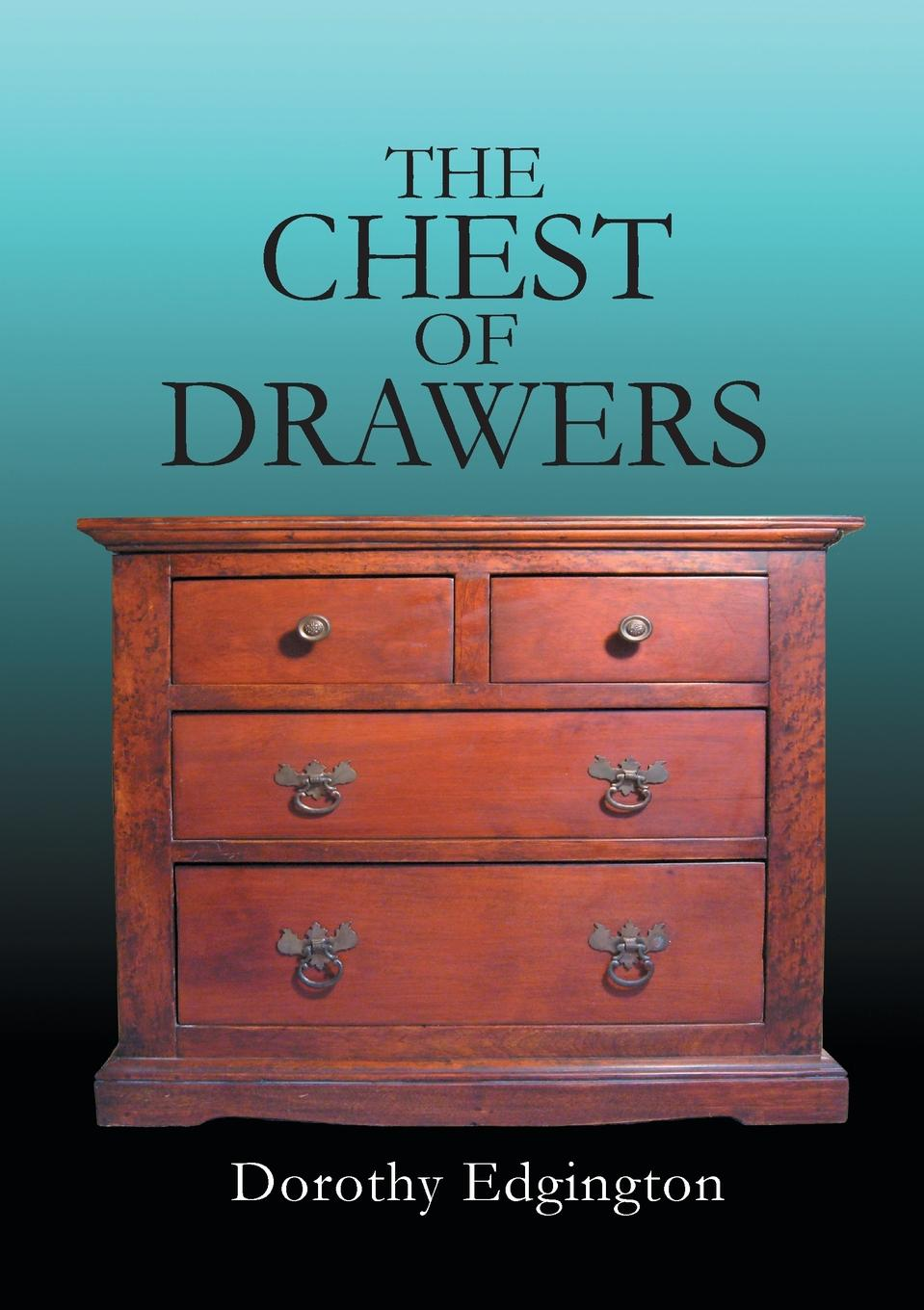Dorothy Edgington The Chest of Drawers cabins