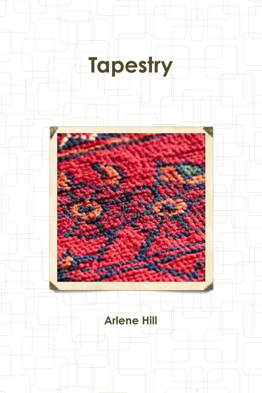 Arlene Hill Tapestry tapestry 4 the maelstrom