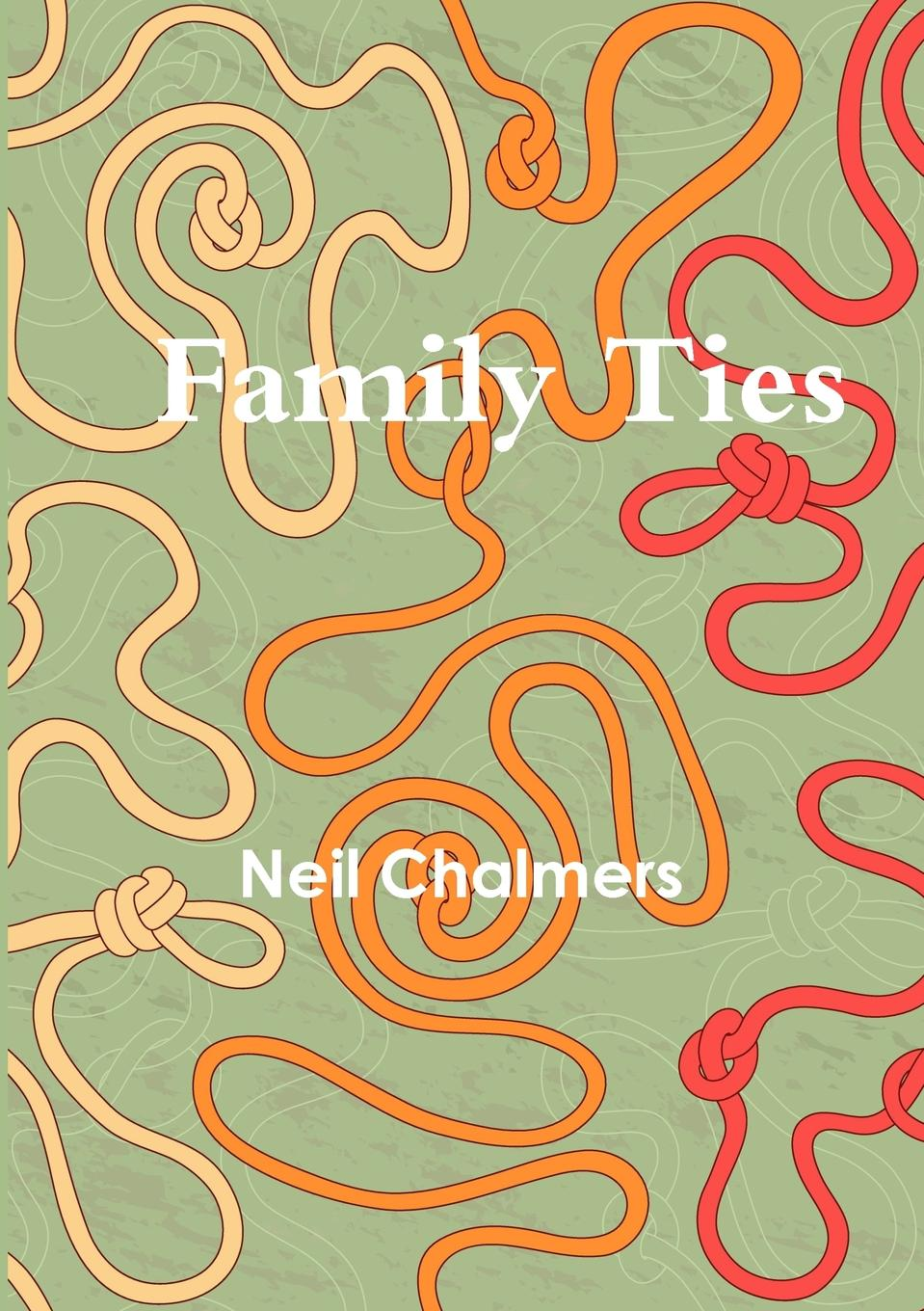 Neil Chalmers Family Ties