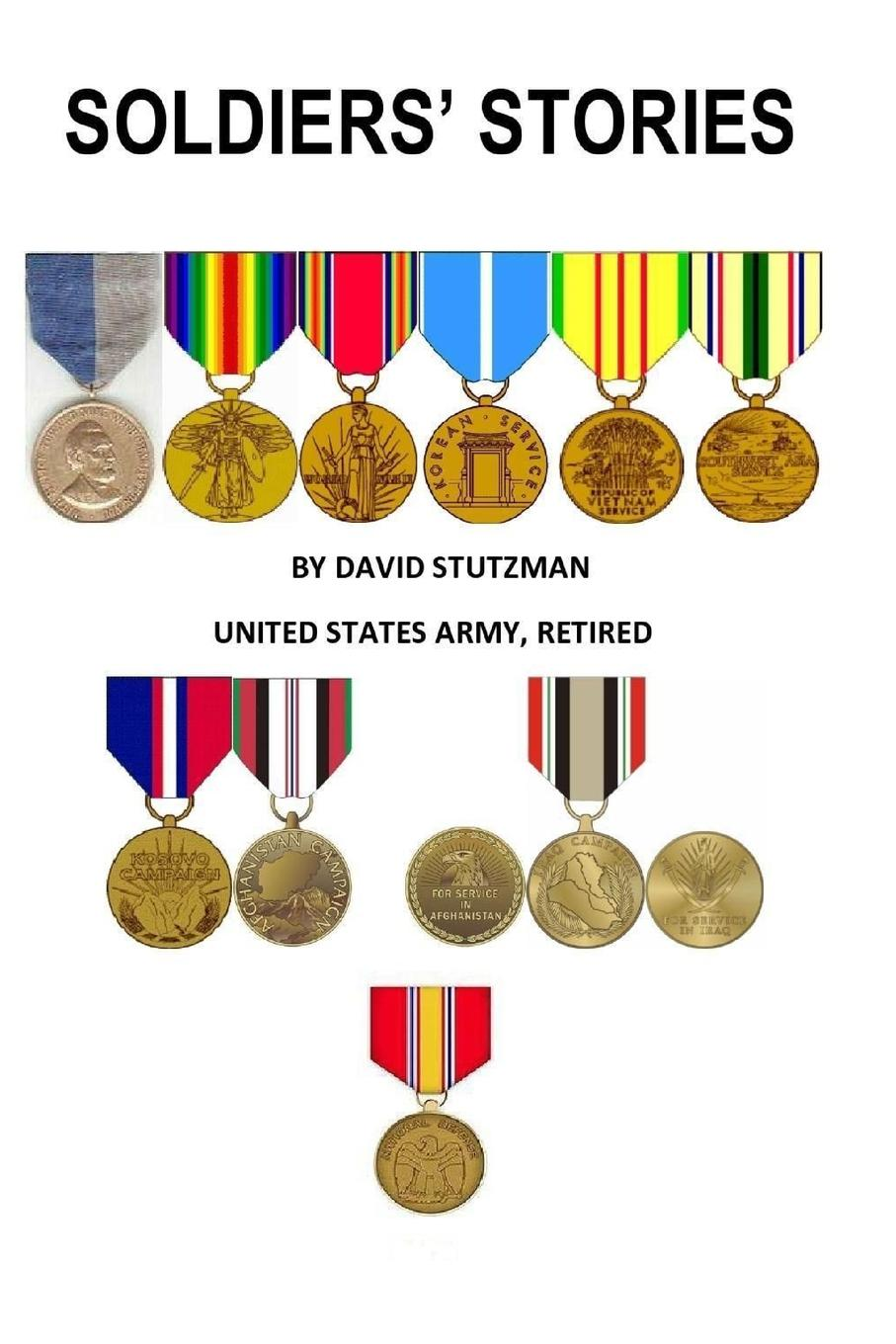 цена David Stutzman Soldiers. Stories онлайн в 2017 году