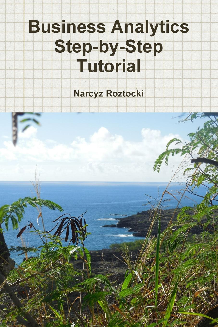Narcyz Roztocki Business Analytics Step-by-Step Tutorial michael roberto a unlocking creativity how to solve any problem and make the best decisions by shifting creative mindsets