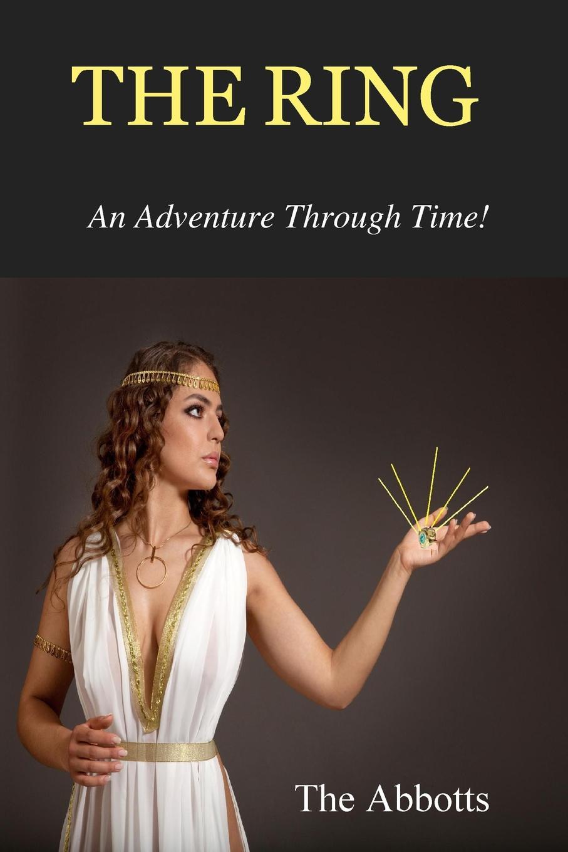 лучшая цена The Abbotts The Ring - An Adventure Through Time.