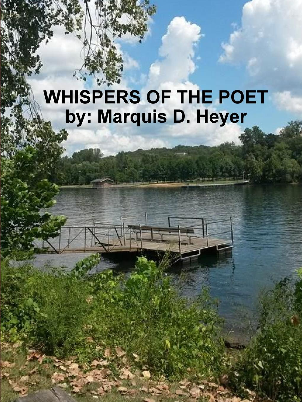 Marquis Heyer Whispers of the Poet ruth scofield whispers of the heart